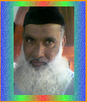 Abba... My Beloved Father.. I Love Him The Most ...